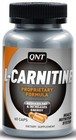 L-КАРНИТИН QNT L-CARNITINE капсулы 500мг, 60шт. - Стародуб